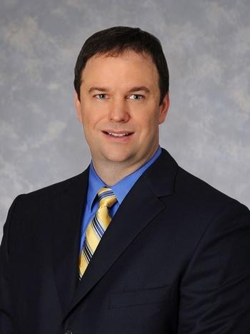 Mark Mouton, M.D.