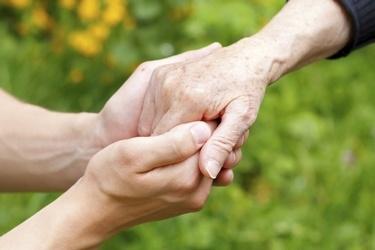 Alzheimer's Support Group at Lane Regional Medical Center