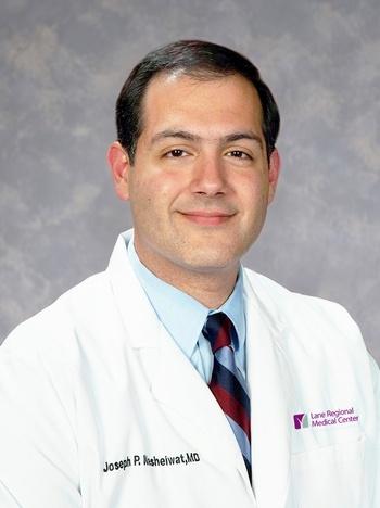 Joseph Nesheiwat, M.D.