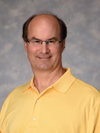 Brent Mazoch, M.D.