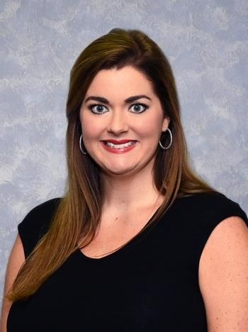 Sarah Mestepey, FNP-C