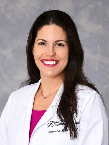 Amanda Kuber, PA-C
