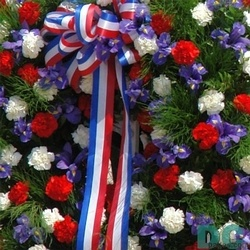 Memorial Day Ceremony Scheduled at Regional Veterans Park