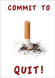 Commit to Quit - A Tobacco Cessation Program at Cardiovascular Institute of the South