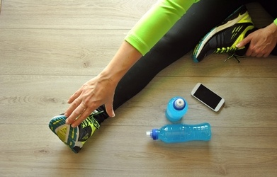 Exercise Safety and Diabetes: 5 Tips