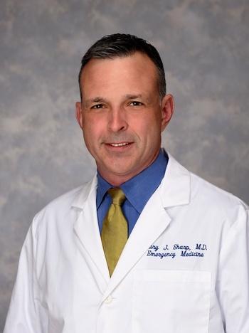 Cary J. Sharp, M.D.