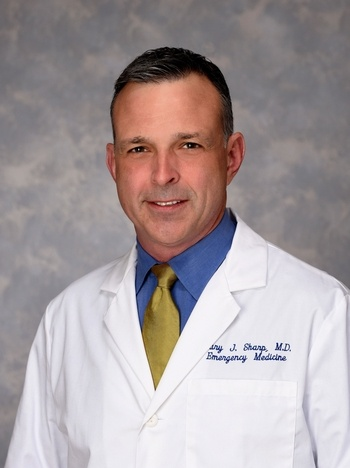 Cary J. Sharp, M.D.