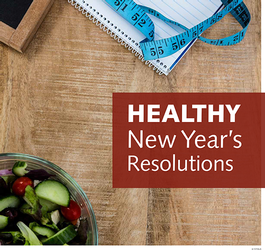 How to Make 5 Healthy New Year's Resolutions You Can Actually Keep