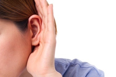 Identifying 3 Main Types of Hearing Loss