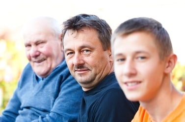 The 3 Most Important Steps to Protect Men's Health