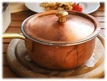 Slow Cooker Barbeque Chicken or Pork
