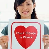 Your Guide to Women & Heart Disease