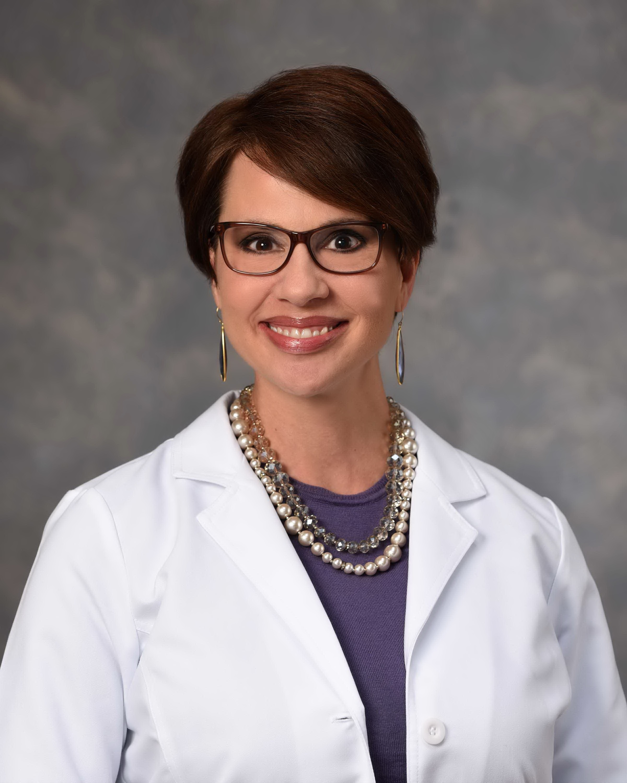 Dr. Heather O'Laughlin