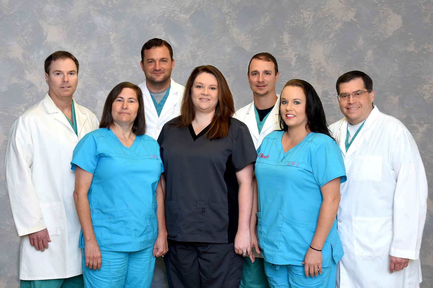 Surgical Care at Lane Regional