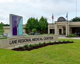 Lane Regional Medical Center Admissions