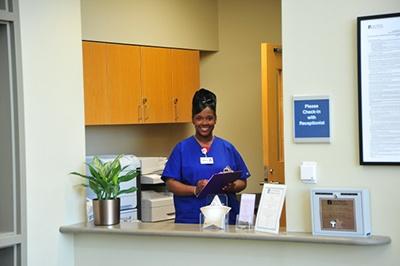 Colon Cancer Services Zachary