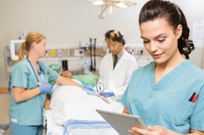 Hospitalist Program at Lane Regional