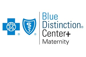 Baby Lane - Blue Distinction