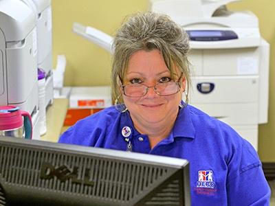 EKG Services at Lane Regional Medical Center