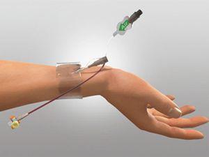 Transradial Catheterization at Lane Regional Medical Center