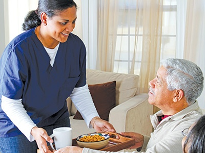 Lane Home Health Nurse