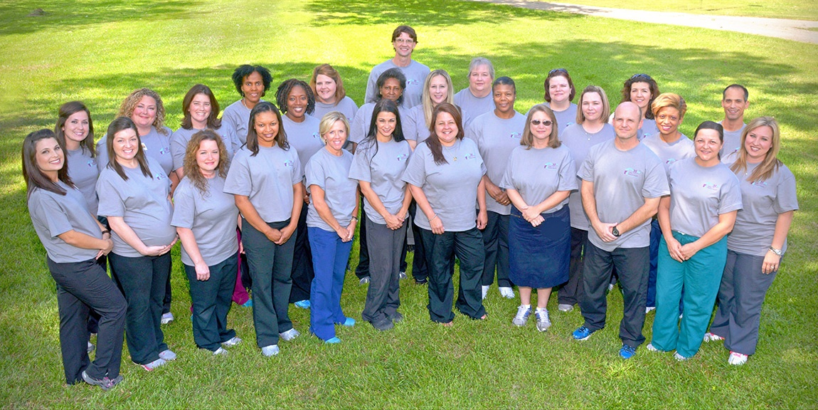 Lane Regional Home Health Team