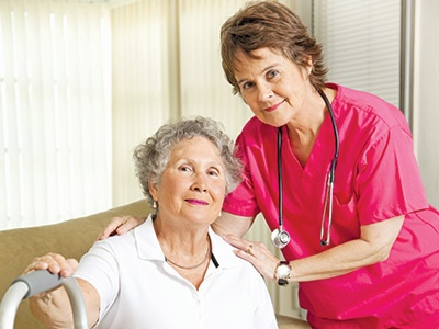 Lane Home Health Care