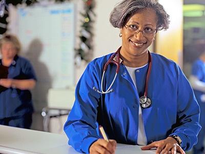 Hospitalist Staff Member at Lane Regional