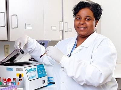 Maximizing Patient Care with Diagnostic Laboratory Services