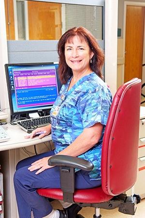 Lane Regional Nursing Home Support