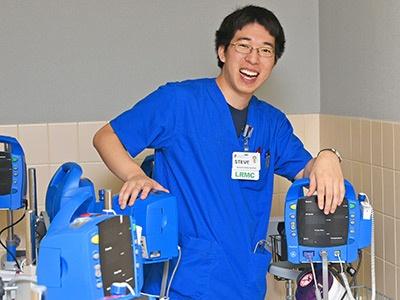 Primary Care Nurse at Lane Regional