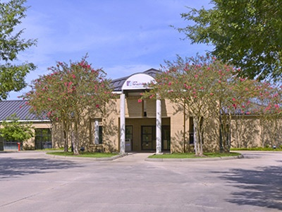 Lane Rehabilitation Center