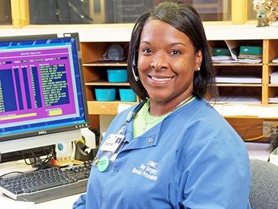 Surgical Care at Lane Regional - Tanya