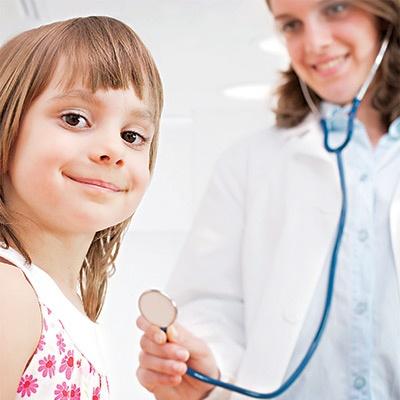 Lane Regional Urgent Care - Child