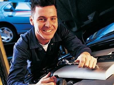Lane Regional Workforce Wellness - Mechanic