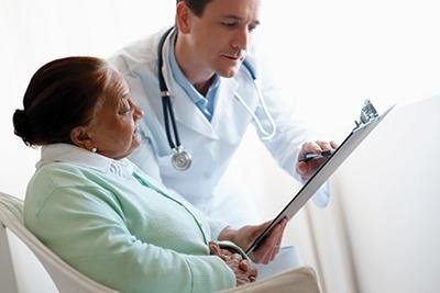 Lane Regional Medical Center Expertise