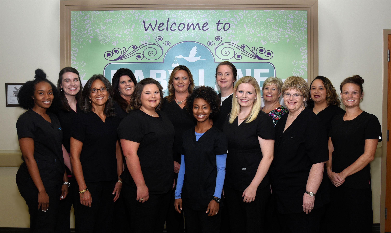 Labor Nurses at Lane Regional Medical Center
