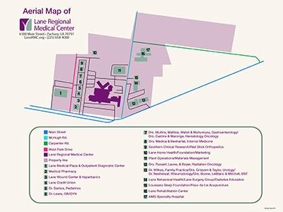 Ariel Campus