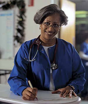 Lane Regional Nursing Care