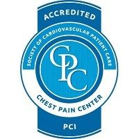 Chest Pain Accreditation Lane Regional