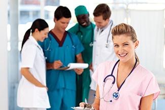 Social Services at Lane Regional Medical Center
