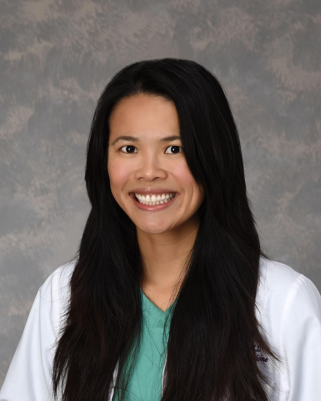 Madeleine Nguyen, M.D.