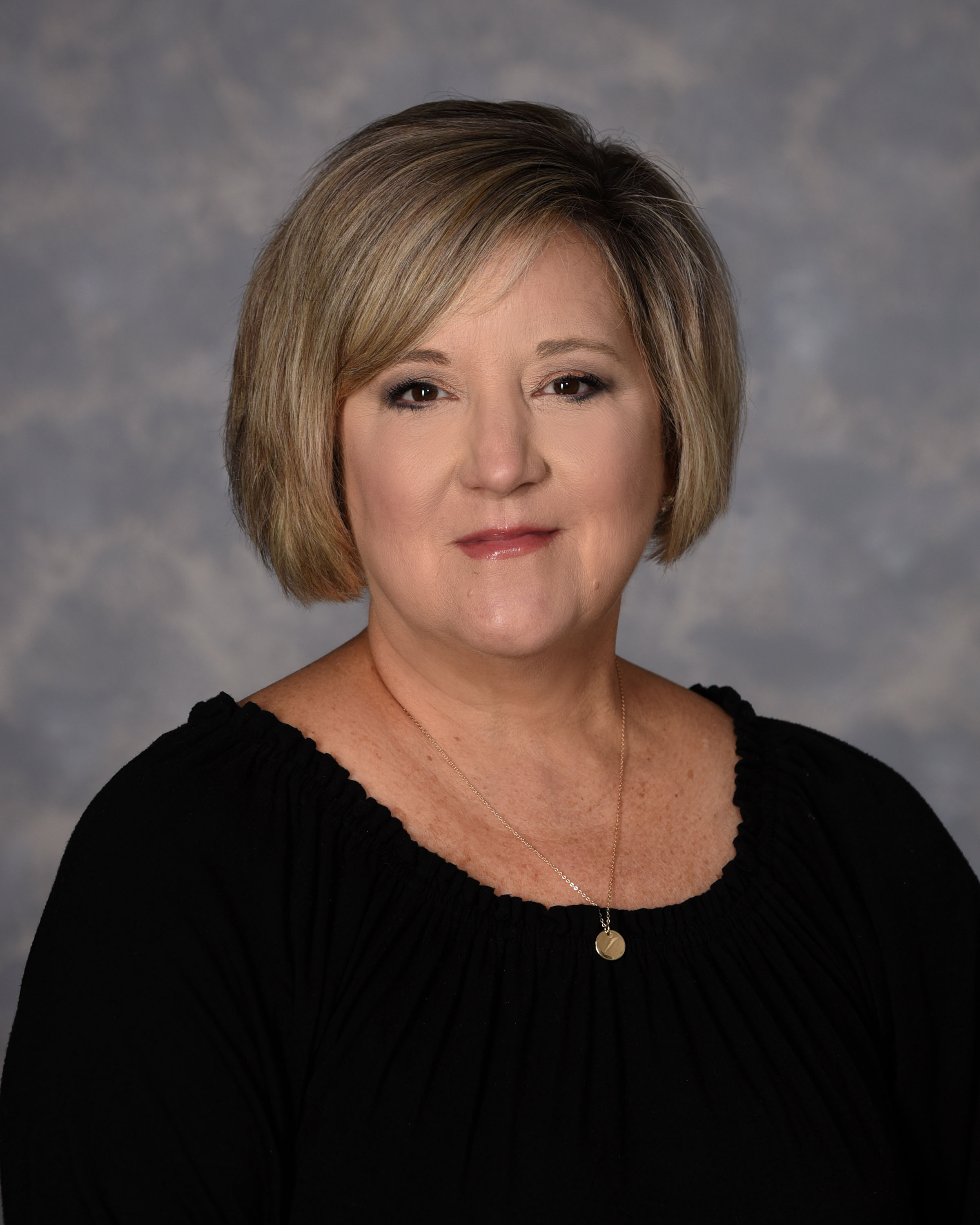 Martha Roy Named Intensive Care and Respiratory Therapy Services Director
