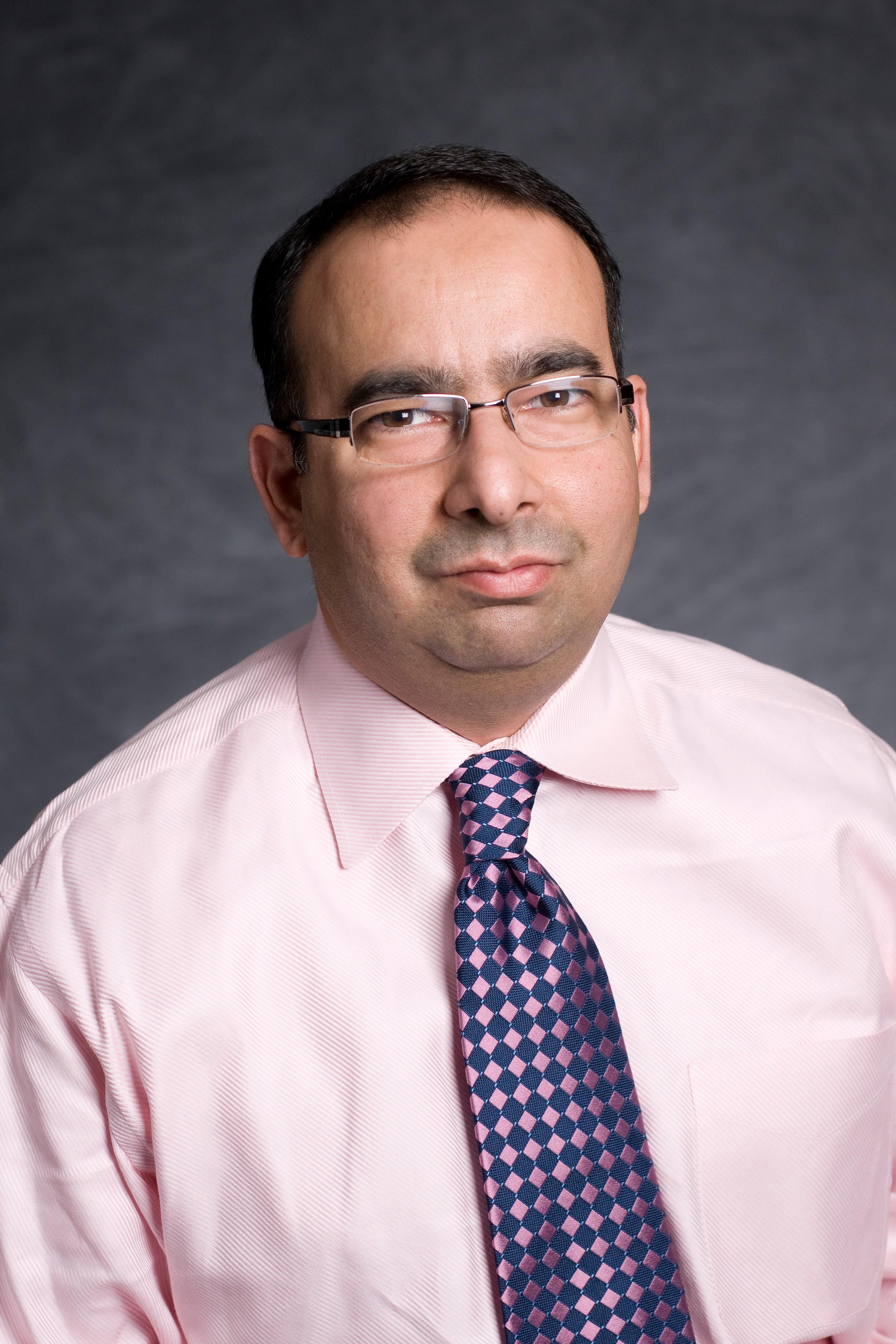 Mohammad Zohair Pirzadah, M.D.