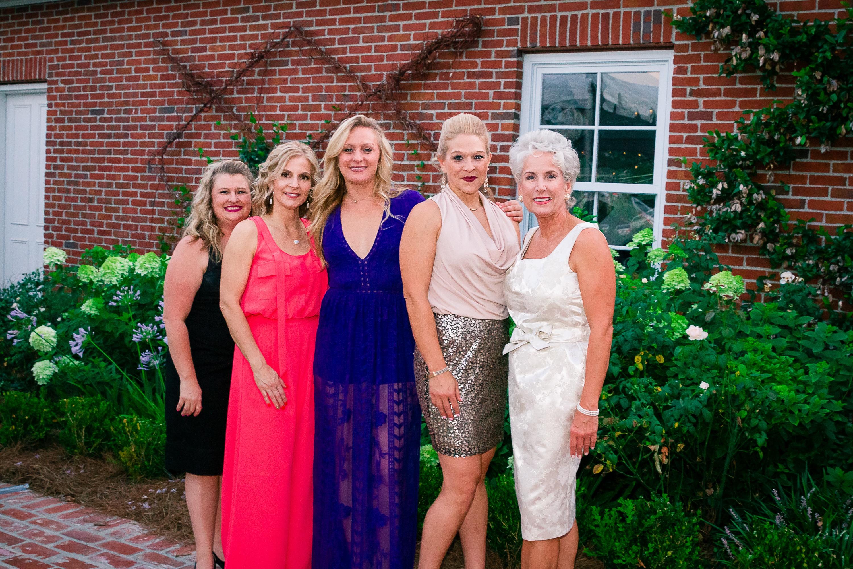 Lane Foundation Gala Recap
