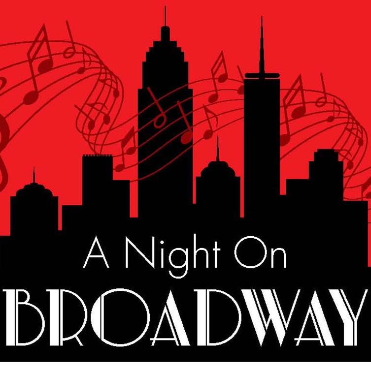 A Night on Broadway Fundraiser