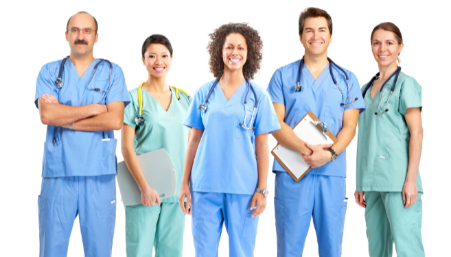 Now Hiring Nurses!  New Grads Welcome!