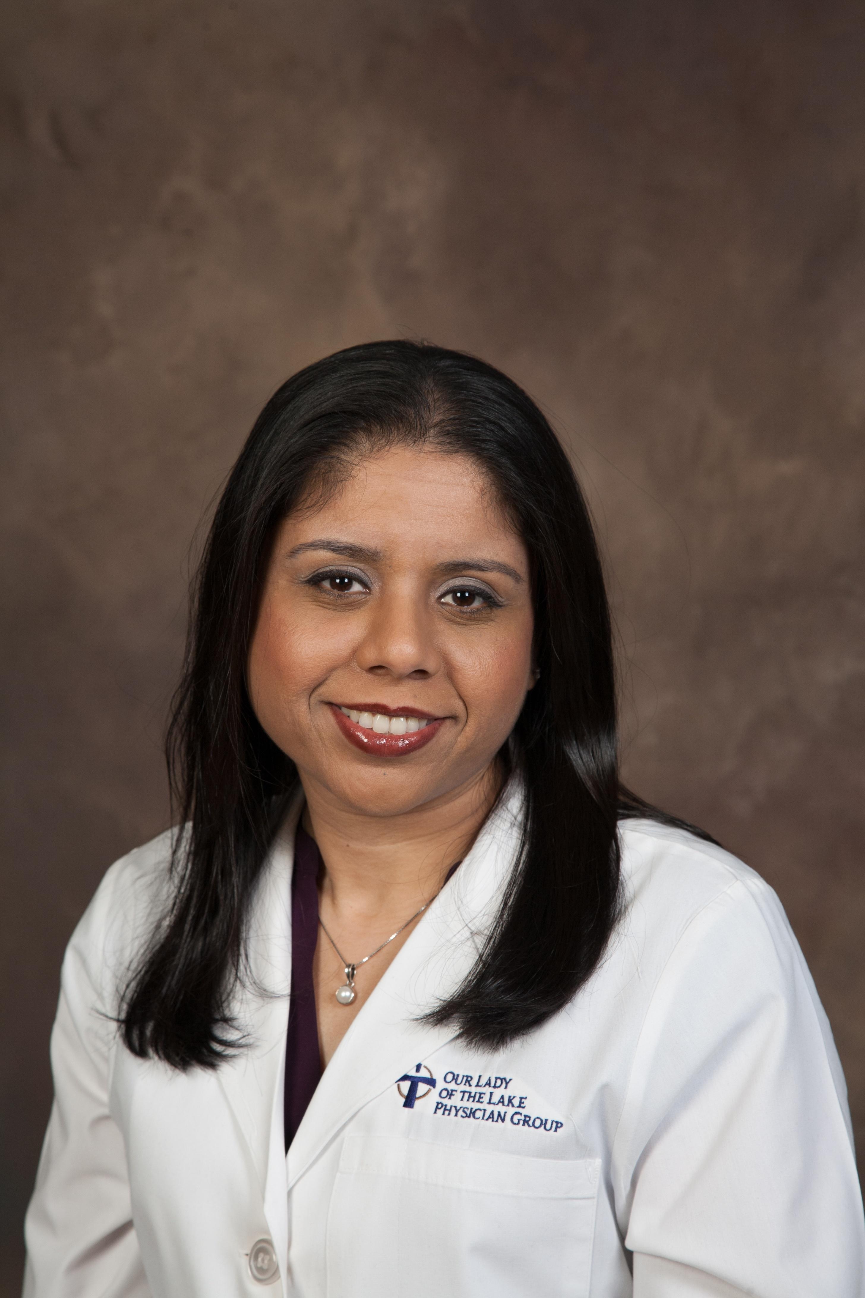 Palvi Patel, M.D.