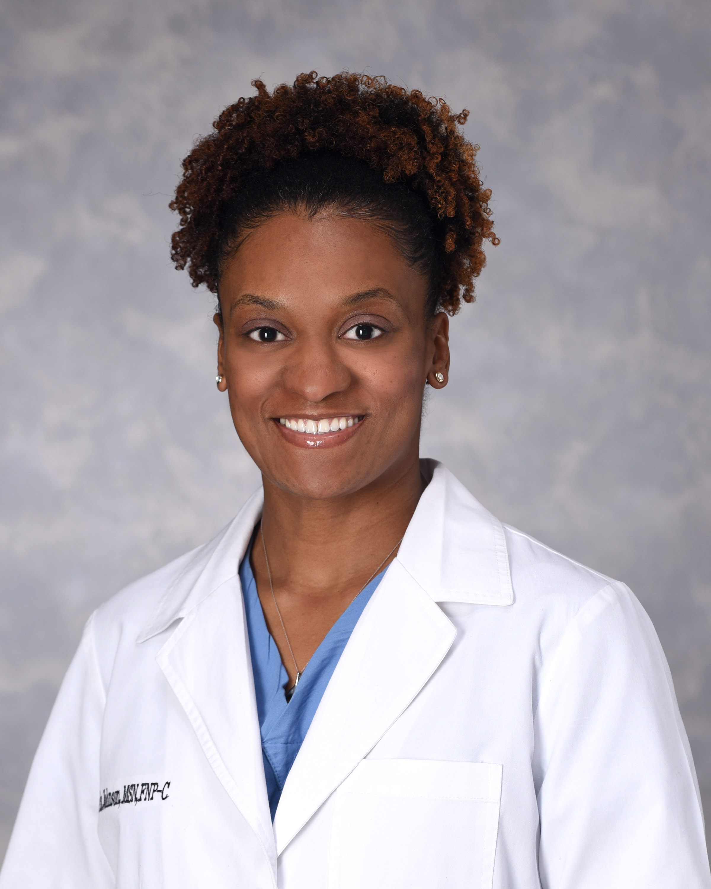 Pamela Johnson, FNP-C