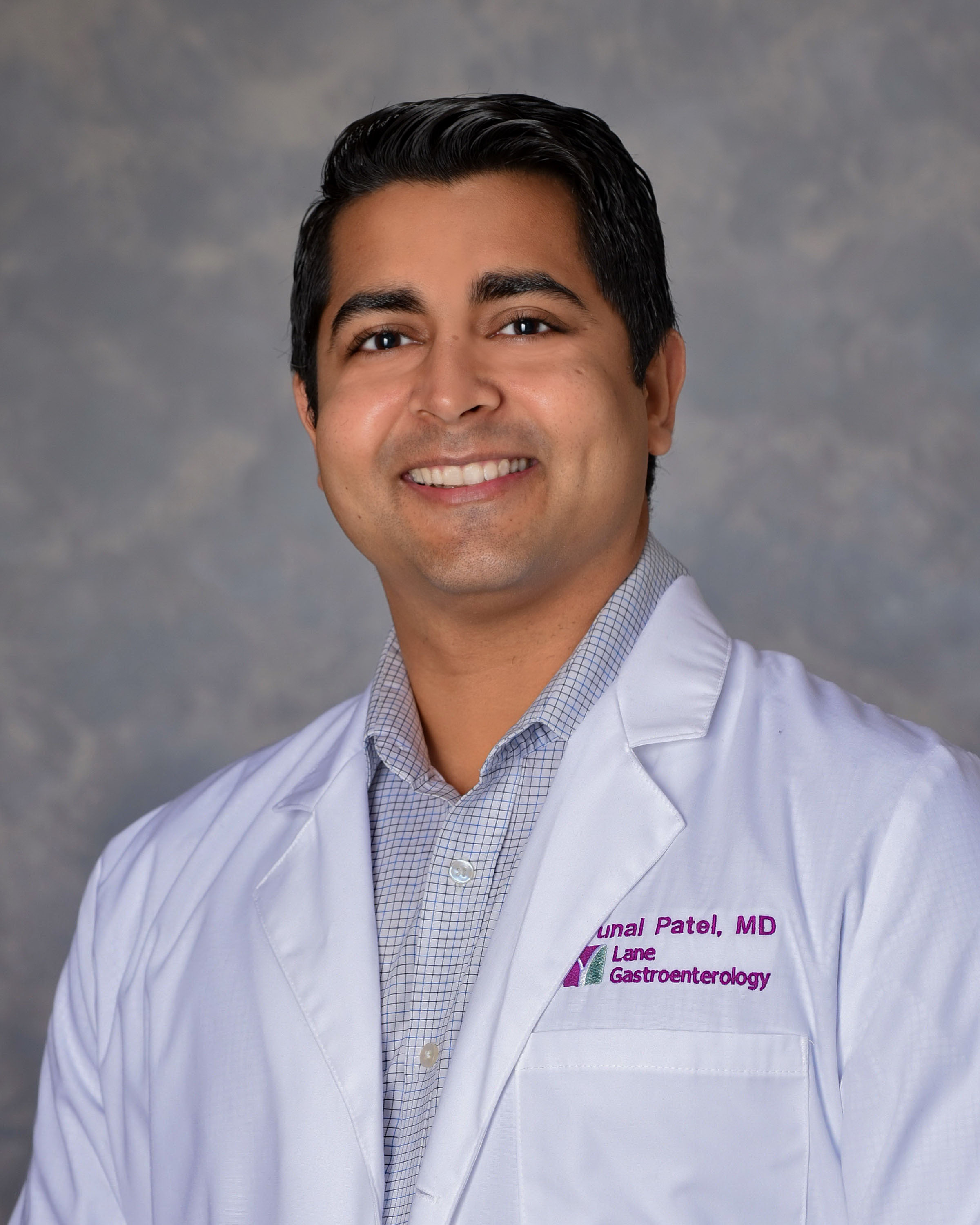 """Ask the Doctor"" Lunch & Learn with Dr. Krunal Patel, Lane Gastroenterology"